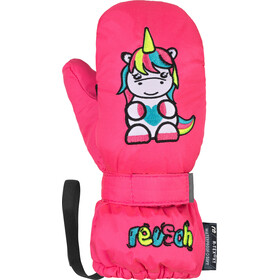 Reusch Cutes R-TEX Manoplas Niños, unicorn
